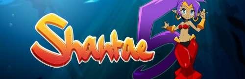 Shantae 5 secouera sa tignasse cette année sur PS4, Xbox One, Switch, PC et bidules Apple