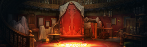 Labyrinth of Galleria : Coven of Dusk s'annonce pour juillet prochain au Japon