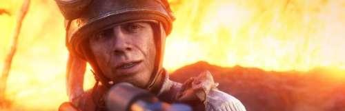 On refait le patch - On a bravé les flammes de Firestorm, le battle royale de Battlefield V