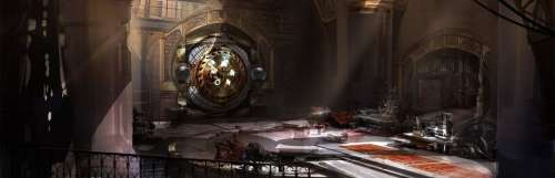 Cyan Worlds (Myst, Riven) lance la campagne Kickstarter de Firmament
