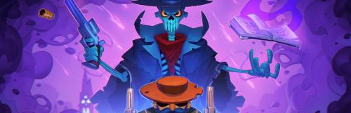 Enter the Gungeon tirera sa révérence avec un dernier DLC gratuit le 5 avril