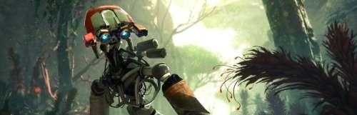 Insomniac Games montre un peu plus de Stormland, son projet VR