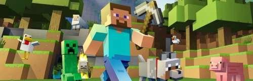 Microsoft efface des références à Notch dans Minecraft