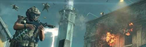 La nouvelle carte du mode Blackout de Call of Duty : Black Ops 4 est disponible sur PS4