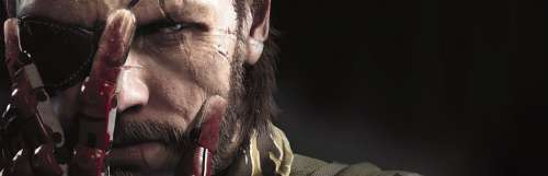 Metal Gear Solid V et d'autres titres sont disponibles sur PlayStation Now