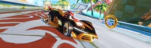 Team Sonic Racing montre ses différents circuits dans une nouvelle bande-annonce