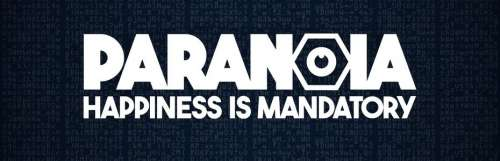 Bigben réannonce le CRPG Paranoia : Happiness is Mandatory