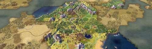 Une mise à jour de Civilization VI ajoute la sauvegarde de partie entre Steam et Switch