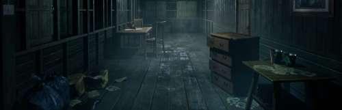 Le jeu d'horreur Home Sweet Home se trouve une date sur PS4 et PS VR