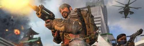 Le mode Infecté arrive aujourd'hui dans Call of Duty : Black Ops 4
