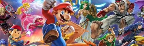Super Smash Bros. Ultimate devrait bien obtenir son mode créateur de stage