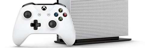 E3 2019 - Xbox One S All-Digital Edition : un site allemand balance des visuels, un prix et une date de sortie