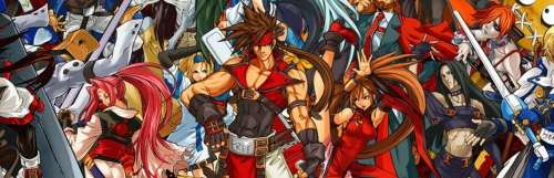Guilty Gear 20th Anniversary Pack se met en valeur sur Switch