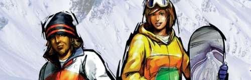 Le programmeur de 1080° Snowboarding rêve de poudreuse