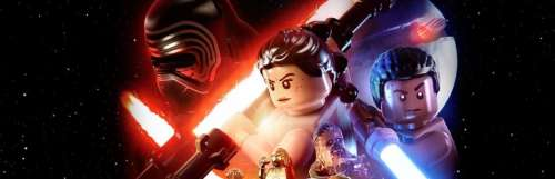 LEGO Star Wars : un nouveau jeu est dans les cartons
