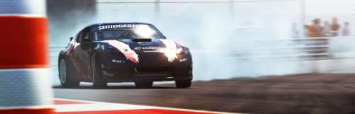 GRID Autosport vante ses options de contrôle avant sa sortie sur Switch