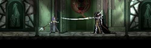 Dark Devotion : le Souls 2D des Français d'Hibernian Workshop arrive fin avril sur PC