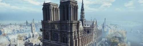 Ubisoft offre Assassin's Creed Unity sur PC et débloque des fonds pour Notre-Dame de Paris