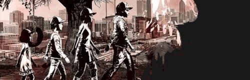Skybound Games compile les quatre saisons de The Walking Dead sur PS4, Xbox One et PC