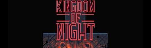 L'action-RPG Kingdom of Night rejoue Diablo dans son quartier
