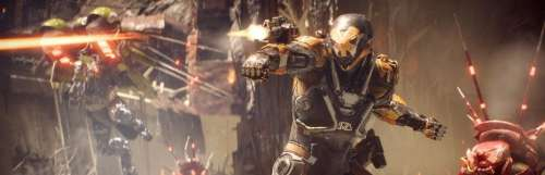 BioWare met de côté la feuille de route d'Anthem pour privilégier les améliorations