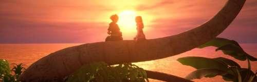 Le chapitre additionnel de Kingdom Hearts 3 se nommera ReMIND