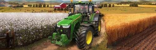 Farming Simulator 19 dépasse les 2 millions d'exemplaires vendus