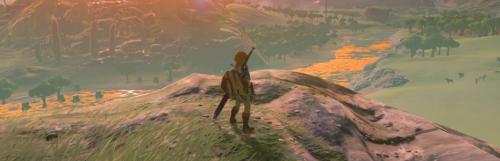 Les mises à jour de Breath of the Wild et Super Mario Odyssey ont réduit les temps de chargement
