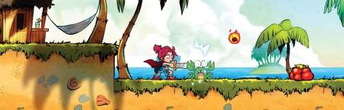 Wonder Boy : The Dragon's Trap sera prochainement porté sur mobile