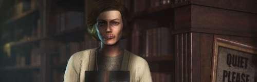 The Sinking City mélange action et investigation dans une nouvelle vidéo de gameplay