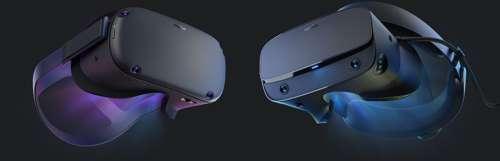Les casques Oculus Quest et Oculus Rift S débarquent le 21 mai au prix de 449 euros