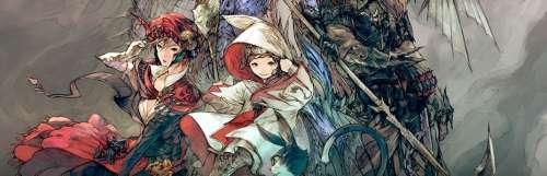 Final Fantasy XIV : l'extension