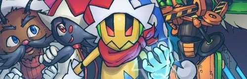 Spark the Electric Jester 2 : une bande-annonce aux airs de Sonic Adventure