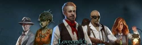 Le roguelite pixelisé Lovecraft's Untold Stories débarque sur consoles