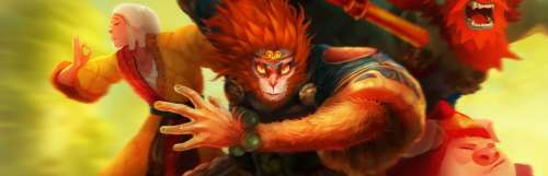 La sortie d'Unruly Heroes sur PS4 apparaît au planning