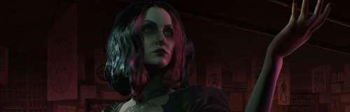 Dans Vampire : The Masquerade - Bloodlines 2, le clan Tremere suit la voie des sciences occultes