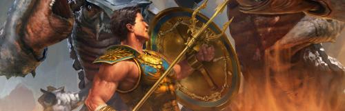 Titan Quest : Atlantis, une troisième extension au pied marin
