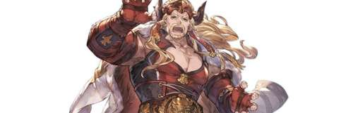 Granblue Fantasy Versus : Ladiva fait trembler le ring