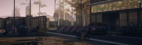 Survios annonce encore un jeu VR : The Walking Dead Onslaught