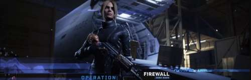Firewall Zero Hour s'offre sa plus grosse mise à jour et se met au passe de combat avec Opération : Nightfall