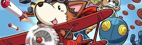 Le shoot'em up japonais Horgihugh sera bientôt disponible sur PC