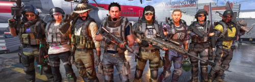 Ubisoft travaille à intégrer un matchmaking aux raids de The Division 2