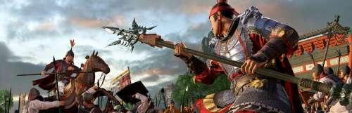 Total War Three Kingdoms : des
