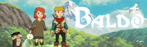 Entre Zelda et Ni no Kuni, le studio NAPS Team présente Baldo