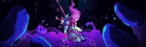 Motion Twin confirme deux millions d'exemplaires vendus pour Dead Cells