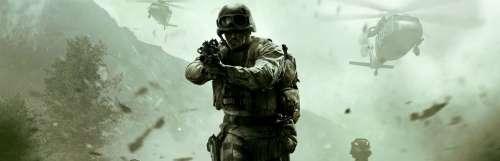 Simplement nommé Modern Warfare, le prochain Call of Duty serait un nouveau départ