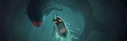 Sea of Solitude accostera sur PC, PS4 et Xbox One le 5 juillet prochain