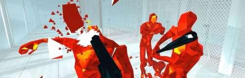 Superhot et Superhot VR ont dépassé les 2 millions de copies vendues