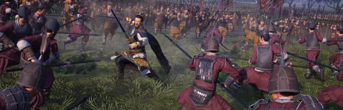 Le succès inédit de Total War : Three Kingdoms se confirme avec un million de ventes