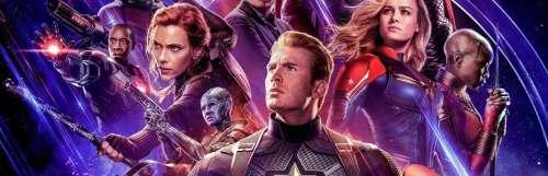 #e3gk   e3 2019 - Square Enix confirme que Marvel's Avengers est au menu de sa conférence E3 2019